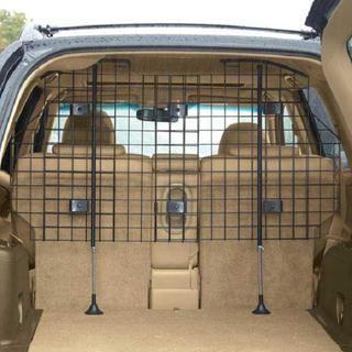 Guardian Gear Heavy Duty Vehicle Barrier