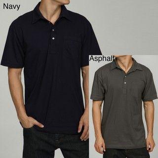 American Apparel Mens Leisure Shirt