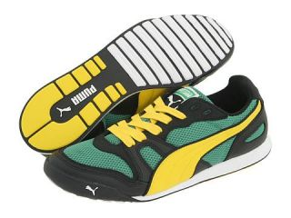 Puma Hawaii XT Leprechaun Green/Dandelion/Black Athletic