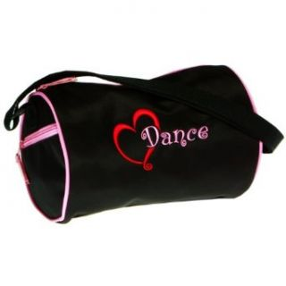 Horizon Dance 6620 Little Miss Dance Duffel Bag for Girls