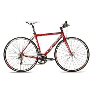 48 Rouge Noir   Achat / Vente VELO DE COURSE   ROUTE T23 fitness 48