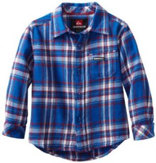 Quiksilver Boys 2 7 Bunga Bunga Kids Woven Clothing
