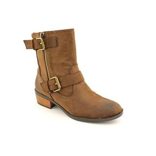 Chinese Laundry Womens Riding Hood Synthetic Boots