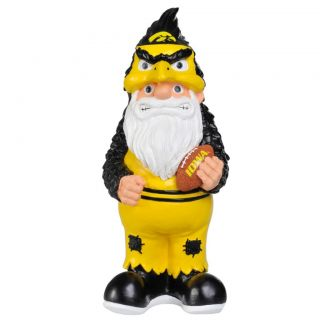 Iowa State Cyclones 11 inch Thematic Garden Gnome