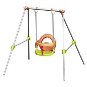 Le Portique Evolutif Baby Swing   SMOBY   Achat / Vente BALANCOIRE