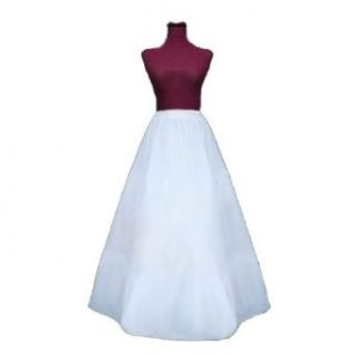 Partygaga A line Layered Bridal Wedding Gown Crinoline