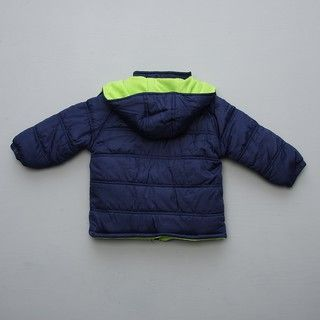 Disney Toddler Boys Toy Story Puffy Coat FINAL SALE