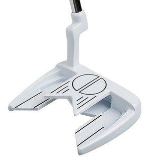 Nextt Golf Axis 4 Nano White Putter