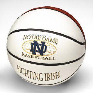 NCAA Notre Dame Fighting Irish Signature Basketball by