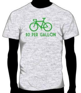 Bicycle / Bike Printed Tee Clothing