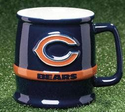 Chicago Bears Coffee Mug Sports & Outdoors
