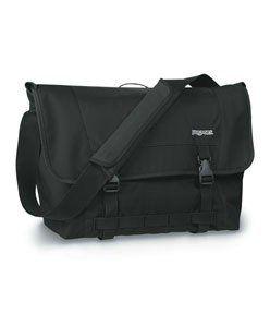 JanSport Flywheel Messenger Bag Backpack (Pink Sunset