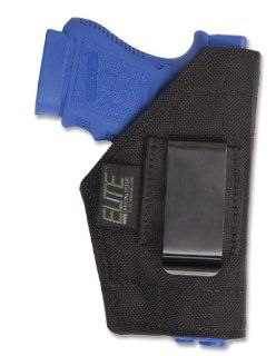 Elite Survival Systems Inside Pants Holster, Ambidextrous