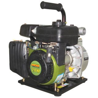 Clean Water 1.5 inch Utility Pump