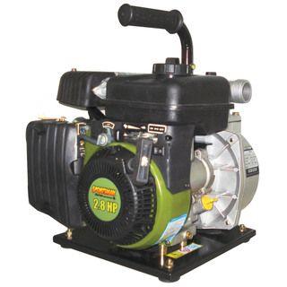 Clean Water 1.5 inch Utility Pump