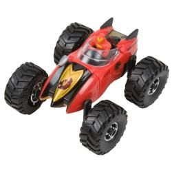 Marvel Regener8r 164 Scale Iron Man Racer Toy Car