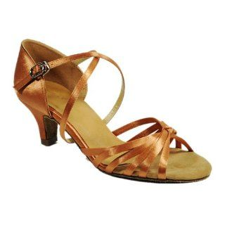 Dance Shoes For Latin Salsa Ballroom Party and Wedding Shoes