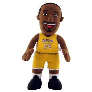 Lakers Kobe Bryant Collectible 14 inch Plush Doll