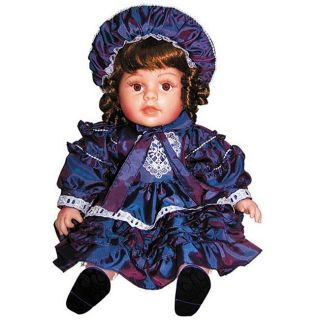 Traditions 20 inch Jayden Collectible Doll