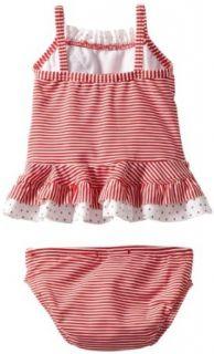 Kate Mack Baby Girls Infant Regatta 2 Piece Swimsuit