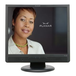 Planar PL Series PL1910M 19 inch LCD Monitor