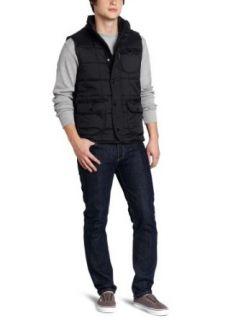 ecko unltd. Mens Nylon Vest Clothing
