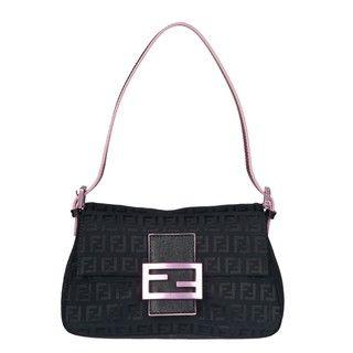 Fendi Forever Mini Mama Mini Shoulder Bag