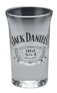 Jack Daniels Jigger Shot Glass Clothing