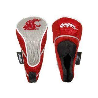 Washington State Cougars College NCAA Golf Shaft Gripper