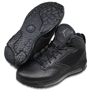 Nike Mens Jordan City Air Max Basketball Shoes