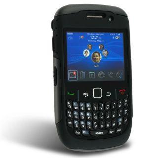 Blackberry Curve 8520 Otterbox Commuter Case