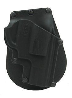 Fobus Paddle Holster RH S&W 38/357 J Fr   Holsters