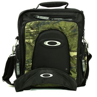 Oakley Vertical Laptop Case Messenger Bag 3.0