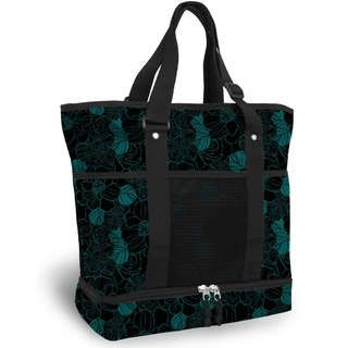 World Elaine Hawaii Lunch Tote Bag