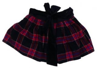 Abercrombie & Fitch Womens Blake Classic Plaid Skirt