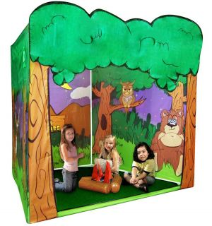 Camp Out Adventure Play Tent Play House
