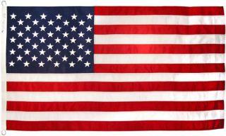 Colonial Flag 30 x 50 ft. United States Flag (Nylon)