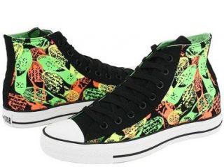 Hi Black/ Green Shoes Sneakers Mens Size 12/ Womens Size 14 Shoes