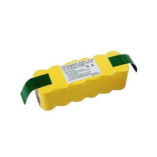 Ni MH Replacement Battery for iRobot Roomba 500