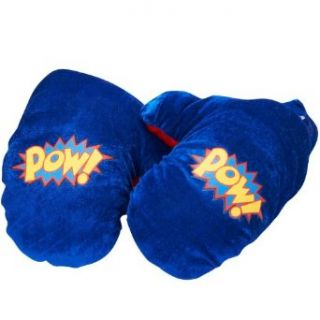 Plush Boxing Gloves Child Accessory Clothing