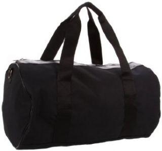 Vespa Mens VP105565 Gym Bag,Black,One Size Clothing