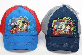 Toy Story 3 Buzz & Woody Boys Baseball Hat Cap Clothing
