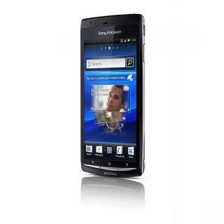 Sony Ericsson XPERIA ARC S Bleu   Achat / Vente SMARTPHONE Sony