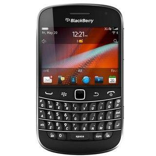 RIM BlackBerry Bold 9900 GSM Unlocked Cell Phone