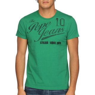 PEPE JEANS T Shirt Homme   Achat / Vente T SHIRT PEPE JEANS T Shirt