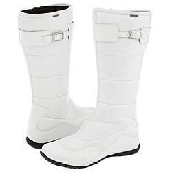 Primigi Kids Alyssa (Toddler/Youth) Bianco Boots