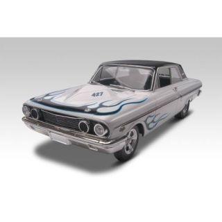 64 Ford Fairlane Street Mac   Achat / Vente MODELE REDUIT MAQUETTE 64