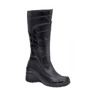 ALDO Flopenn   Women Tall Boots   Black   6 Shoes