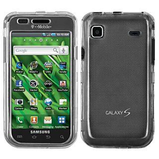 Premium Samsung Galaxy S 4G Clear Protector Case