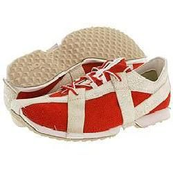 Pony 400M W Pony Red/Natural/Pearl Athletic   Size
